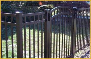 Enclosures | Wilkes Barre, PA | George Belanchik Fencing Contractor | 570-472-3017