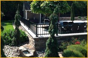 Fencing contractors | Wilkes Barre, PA | George Belanchik Fencing Contractor | 570-472-3017