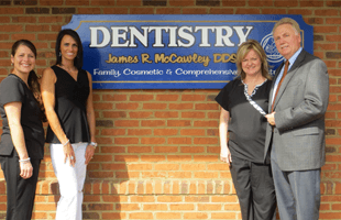 teeth whitening | Murfreesboro, TN | James R. McCawley, DDS | 615-890-1461