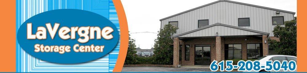 Storage Facility - La Vergne, TN - LaVergne Storage Center