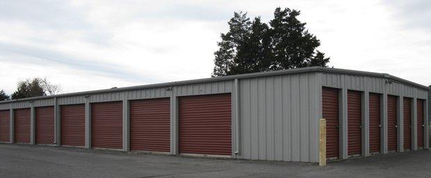 Storage Supplies  - La Vergne, TN - LaVergne Storage Center