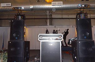 Professional DJ | Cambridge, MD | DJ Smitty | 410-330-8681