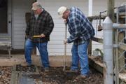 Field repair