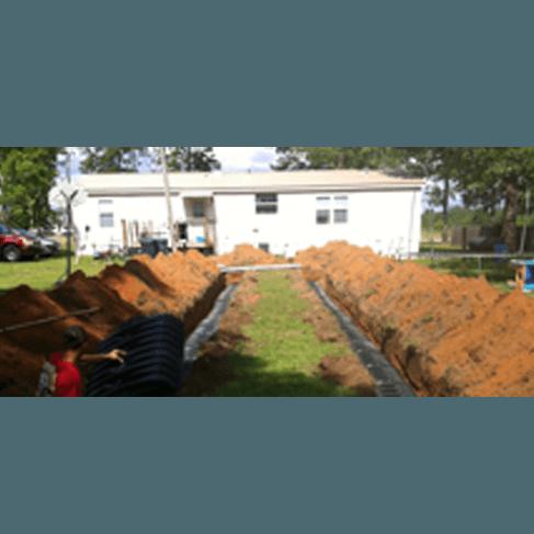 Septic tank contractors
