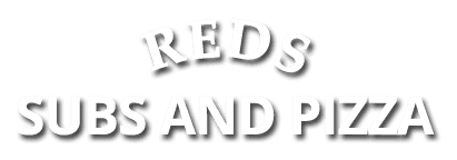 Red's Subs, Pizza & Deli - Logo