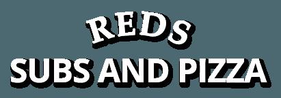 Red's Subs, Pizza & Deli - Logo