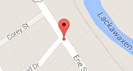 Geo. W. Kinsman Inc - 305 Erie St Honesdale, PA 18431