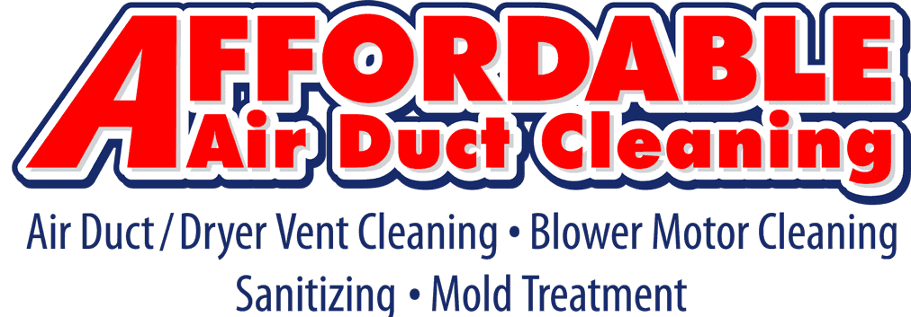 Affordable Air Duct Cleaning - Logo