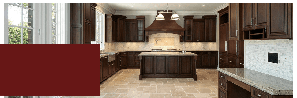 Custom Cabinet Work | Lubbock, TX - Wooden Expressions