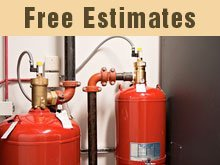 Fire Extinguisher Services - Fort Atkinson, WI - H & H Fire Protection, LLC