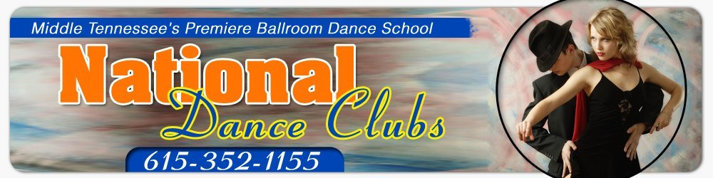 Dance Lessons - Brentwood, TN - National Dance Clubs