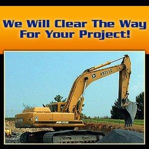 Excavation - Harrisonburg, VA - A&J Development and Excavation, Inc.