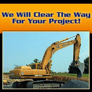 Excavation - Harrisonburg, VA - A&J Development and Excavation, Inc.