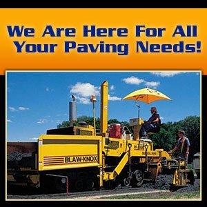 Paving - Harrisonburg, VA - A&J Development and Excavation, Inc.