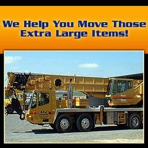 Cranes - Harrisonburg, VA - A&J Development and Excavation, Inc.