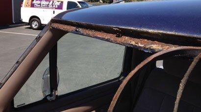 San Luis Auto Glass and Tint  - San Luis Obispo, CA - Auto Glass