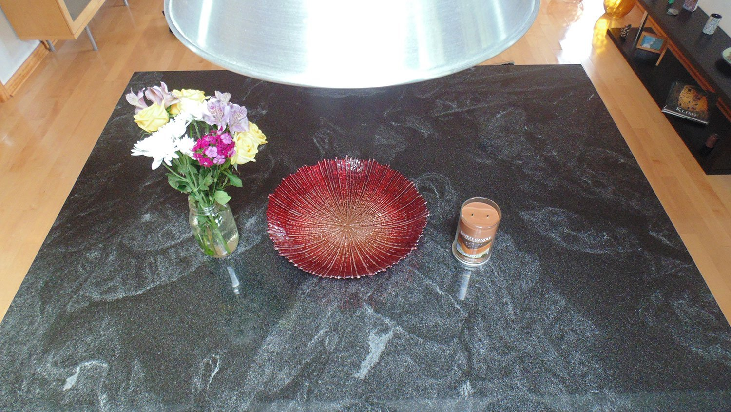 Marble and Granite Services