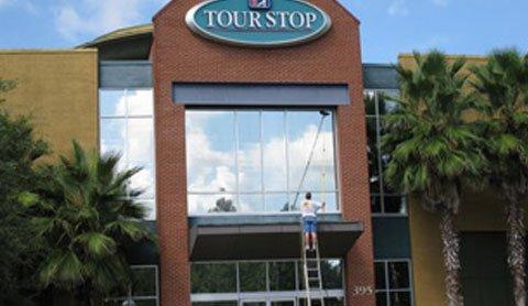 Tour Stop