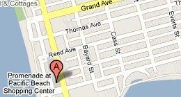 SlackRZ Sliders - 4150 Mission Blvd., Suite 113, San Diego, CA 92109