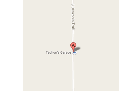 Taghon's Garage LLC | 12777 Benzonia Trail Empire MI 49630