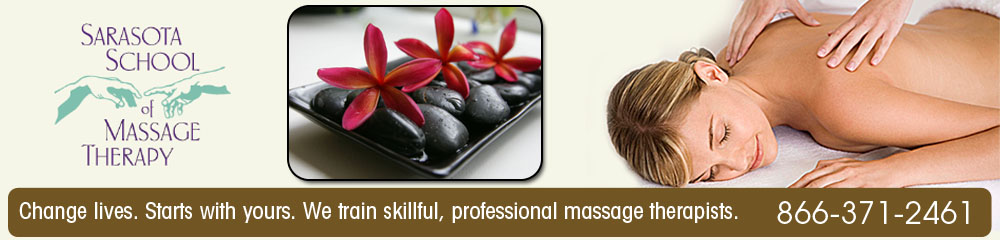 Massage Therapy Program - Sarasota, FL - Sarasota School Of Massage Therapy
