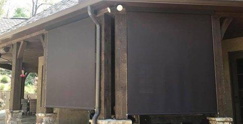 Property Screens
