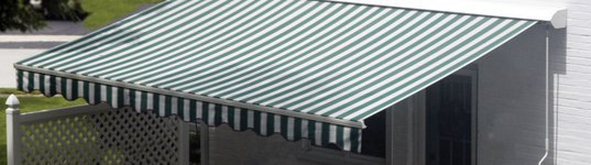 Quality Retractable Awnings