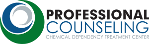Professional Counseling Services - Logo