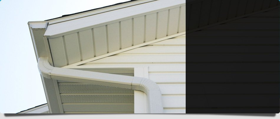 Seamless gutters | Two Rivers, WI | Last Drop Roofing & Seamless Gutters LLC | 920-794-2201