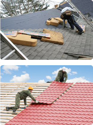 Metal roofs | Two Rivers, WI | Last Drop Roofing & Seamless Gutters LLC | 920-794-2201