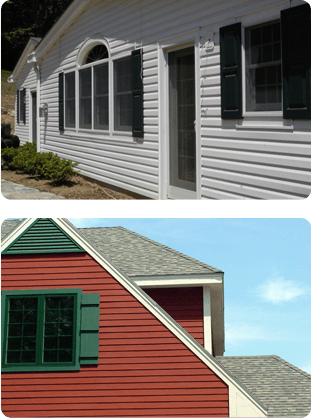 Siding | Two Rivers, Manitowoc, WI | Last Drop Roofing & Seamless Gutters LLC | 920-794-2201
