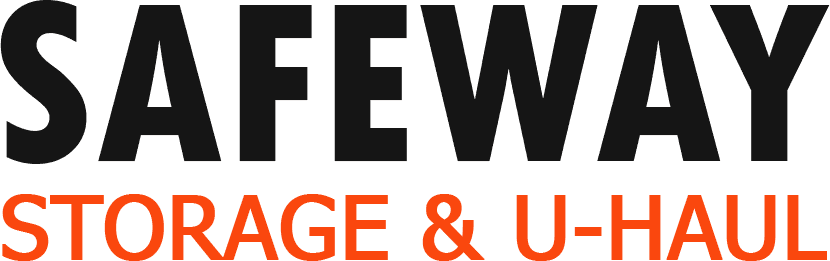 Safeway Storage U0026 U Haul   Logo