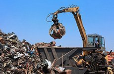 Residential trash removal | Omaha, NE | Containers To Go | 402-289-1919
