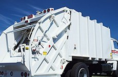 Commercial trash removal | Omaha, NE | Containers To Go | 402-289-1919