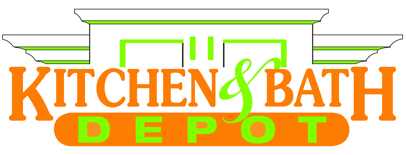 Kitchen & Bath Depot - logo