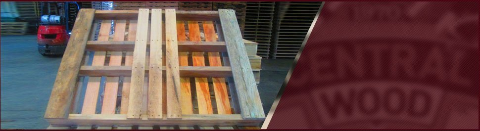 Wood products | Sullivan, IL | Central Wood Products | 217-728-4412
