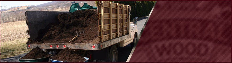 Wood products delivery | Sullivan, IL | Central Wood Products | 217-728-4412