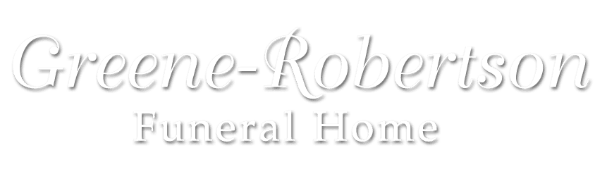 Greene-Robertson Funeral Home -Logo