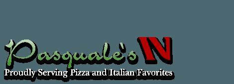 Italian food   New London, PA   Pasquale's IV   610-869-3155
