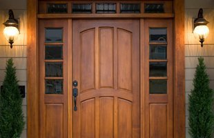 Security doors | Fort Worth, TX | American Window Of D F W | 817-744-7752