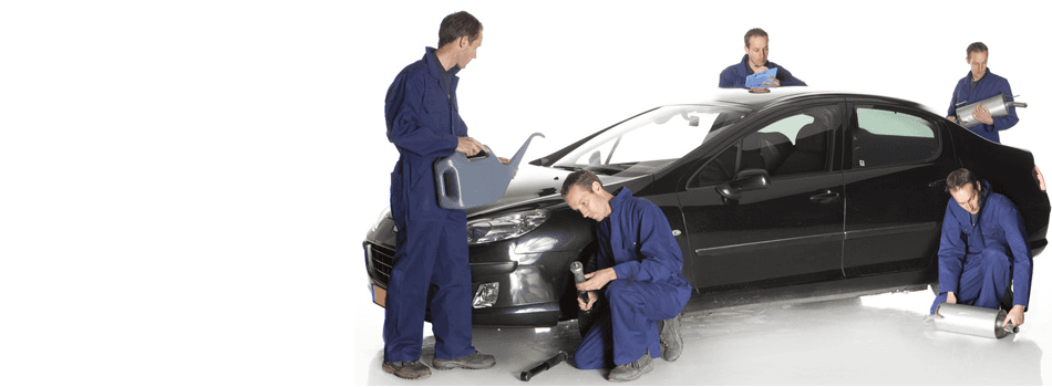 Engine Tune-ups | Oklahoma City, OK | Ruedy's Auto Shop Inc | 405-232-4248