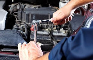 Engine Diagnostics | Oklahoma City, OK | Ruedy's Auto Shop Inc | 405-232-4248