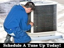 Air-Conditioner Repair And Installation - Vancouver, WA - Blairco Incorporated