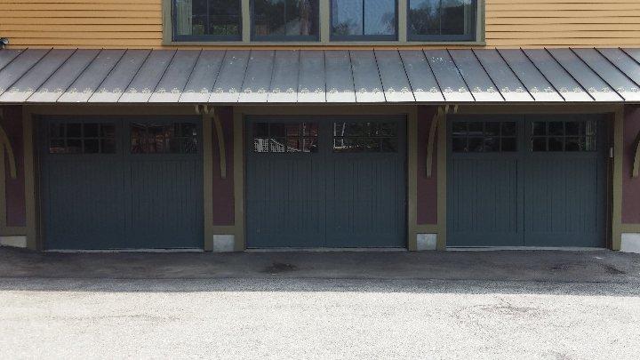 Diamond overhead door photo gallery blackstone ma for Garage door repair rochester mn