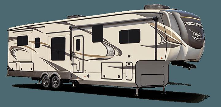 2018 North Point 381 DLQS