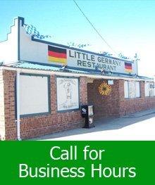 German Cuisine - Fort Worth, TX - Little Germany