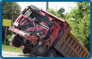 Truck Accident Claims | Toledo, OH | Bolotin Law Offices | 419-539-9200