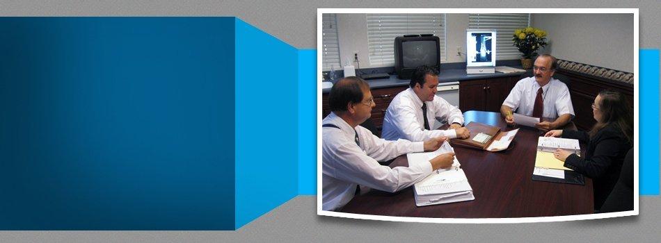 About Bolotin Law Offices and Sam Bolotin | Toledo, OH | Bolotin Law Offices | 419-539-9200