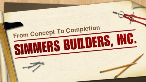Custom Home Builders | Coatesville, PA | Simmers Builders, Inc. | 610-383-5562
