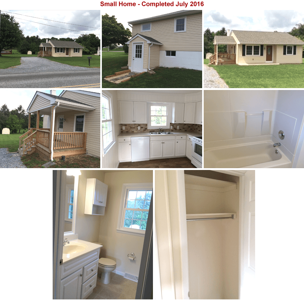 Home Improvement | Coatesville, PA | Simmers Builders, Inc. | 610-383-5562